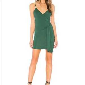Brand New Emerald Green Dress